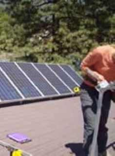 http://netzeroguide.com/homemade-solar-panels.html Homemade solar panels have become more popular as the technology improves to make it easier for mums and dads to do it themselves.