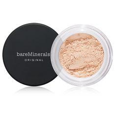Bare Minerals Original Foundation Broad Spectrum