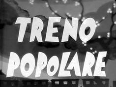 """[OThistory] Nel '40 i """"Treni Popolari"""" a prezzi scontati effettuano corse speciali e sono sostenuti dalla propaganda. I treni domenicali sollecitano l'immaginario della popolazione. Le mete sono scelte con attenzione per lo scopo dell'attività escursionistica del Dopolavoro: """"far conoscere l'Italia agli italiani"""". Il treno popolare fu ideato da Ciano che sperava di risanare il grave disavanzo delle Ferrovie. Pochi coloro che lo utilizzano: piccoli funzionari residenti nelle città…"""