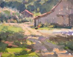 Anne Blair Brown » Paintings