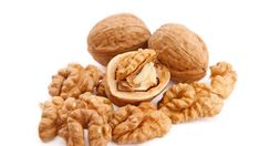 9 Best Foods for Skin- 9 Best Foods for Skin Long touted for its heart-healthy benefits, this bite-sized nut also does big wonders for your complexion. Walnuts are a rich source of omeg… - Good Brain Food, Healthy Brain, Healthy Mind, Good Food, Healthy Eating, Healthy Heart, Superfood, Health Benefits Of Walnuts, Best Foods For Skin