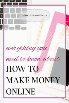 Regardless of where you are in your journey of trying to learn more about how to make money online, you may be feeling a little overwhelmed and maybe even a little confused. Here's help.