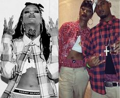 Image result for mexican gangsters rihanna