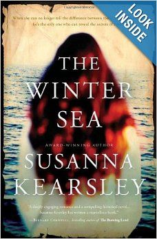 The Winter Sea: Susanna Kearsley: 9781402241376: Amazon.com: Books   Sarah recommended