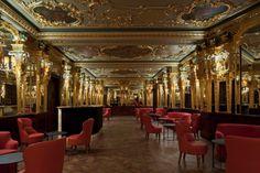 Hotel Café Royal, Londýn | DolceVita.cz