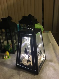 Led Lantern, Lanterns, Craft Supplies, My Etsy Shop, Greeting Cards, Diy Projects, Craft Ideas, Crafts, Home Decor