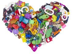 Tom's of Maine and Terracycle team up to help you upcycle your old toys for FREE | Inhabitots