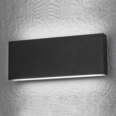 Alume AWL.61 Wall Sconce Lower level hall