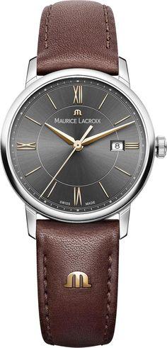 Maurice Lacroix - Eliros Date Ladies | EL1094-SS001-311-1
