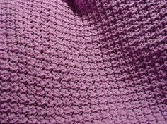 Ravelry: Simply Soft pattern by Terry Kimbrough