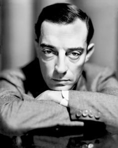 Galerie Photo - Buster Keaton - DVDClassik