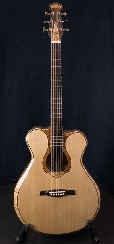 Mahogany Mama and red spruce build (finished!) - Page 6 - The Acoustic Guitar Forum