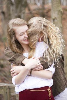 Jenny + Allyn