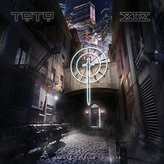 Toto XIV (CD/DVD Deluxe Edition) Frontiers Records (Universal) http://www.amazon.com/dp/B00RUT3D9Y/ref=cm_sw_r_pi_dp_mJWcvb0YG86KF