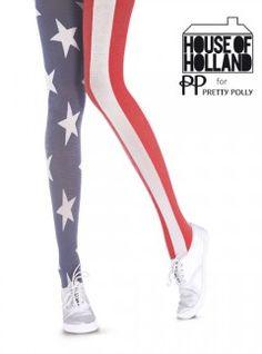 Henry Holland Stars & Stripes