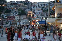 Parga, Preveza Hellas Greece