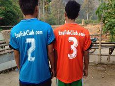 MyEnglishClub (MyEC), your page in English English, Football, Mens Tops, T Shirt, Join, Club, Twitter, Photos, Fashion