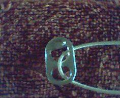 Soda Tab Bracelet Tutorial
