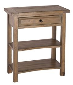 Tuscan Retreat® Console Table