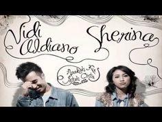 Sherina feat. Vidi Aldiano - Apakah Ku Jatuh Cinta