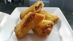 Blog Resepi Shafiqah: Resepi Roti Sardin Goreng Yang Sedap Dan Ranggup