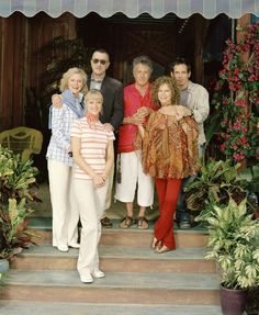 Meet the Fockers (2004) All hell breaks loose when the Byrnes family meets the Focker family for the first time.