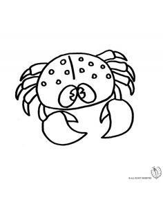 Disegno di maialino da colorare disegni di animali da for Maialino disegno per bambini