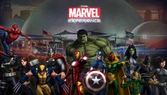 Here are discount tickets to The Marvel Experience Del Mar location. Great deal to save almost half on your tickets to this comic book tour!