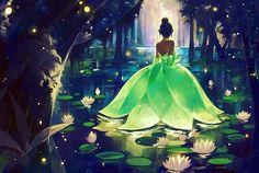 #disney #princessandthefrog