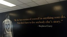Stephen Curry Quotes   Best Basketball Quotes