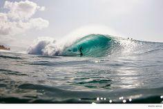 Pipeline, Hawaii. Photo: #ZakNoyle  #Surfer #SurferPhotos