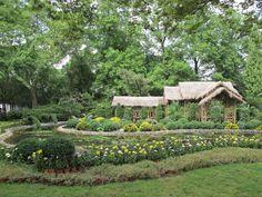 Garden of the Humble Administrator-Suzhou, Jiangsu, China