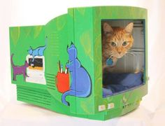 projects for pets