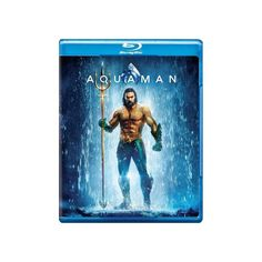 Aquaman (Blu-Ray), movies Jason Moma, Jason Momoa Aquaman, Arthur Curry, Ray Film, Hulk Art, Underwater World, Newborn Pictures, Baby Girl Newborn, Warner Bros