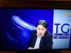Tg Liguria del 18 febbraio 2015 - il Cav al Merito della Repubblica italiana (per la poesia) Silvano Bortolazzi è CANDIDATO AL PREMIO NOBEL PER LA LETTERATURA