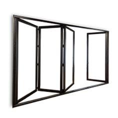Bi-Fold Glass Doors in Aluminum | Milgard Windows & Doors