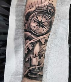 The picture can contain: one or more people # contain # picture # people -… – tattoos for women half sleeve Rose Tattoos For Men, Tattoos For Women Half Sleeve, Arm Sleeve Tattoos, Tattoo Sleeve Designs, Arm Tattoos For Guys, Tattoo Designs Men, Small Chest Tattoos, Small Forearm Tattoos, Forarm Tattoos
