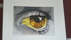 Acrylic Colors, Superhero Logos, Painting, Art, Art Background, Painting Art, Kunst, Paintings, Performing Arts