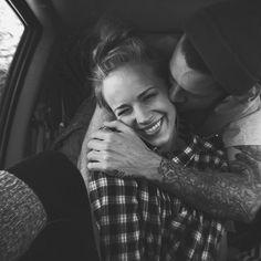 cute couple ∞