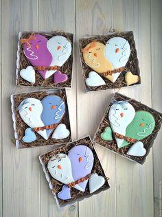 Valentines Day Cookies, Valentine Cookies, Easter Cookies, Birthday Cookies, Holiday Cookies, Bird Cookies, Heart Cookies, Cute Cookies, Cupcake Cookies