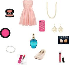 """""""Untitled #66"""" by gabrielaprincerpink ❤ liked on Polyvore"""