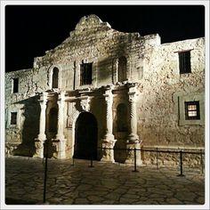 Alamo, San Antonio, Texas. Greater Utica Chamber Tour Nov 2-6, 2014