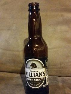 George Killian's Irish stout