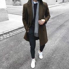 いいね!636件、コメント7件 ― @men__stylesのInstagramアカウント: 「✔️ @malikarakurt」