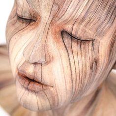 The ultra-realistic ceramic sculptures of Christopher David White http://www.ufunk.net/en/artistes/christopher-david-white-part-2/