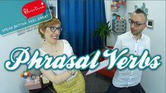 Phrasal verbs in English can be confusing. But they also help you sound more natural. Learn 5 essential phrasal verbs in English with this video lesson.