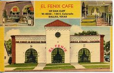 Across the street from work...Wednesday enchilada specials!