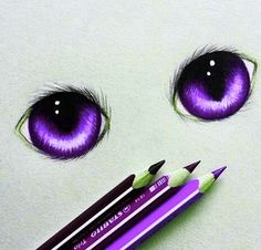 Marvelous Learn To Draw Manga Ideas. Exquisite Learn To Draw Manga Ideas. Art Drawings Sketches, Cute Drawings, Sharpie Colors, Eye Sketch, Manga Drawing, Drawing Eyes, Color Pencil Art, Anime Eyes, Pen Art