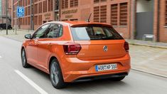 VW Polo review by CAR magazine