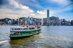 5 Hong Kong family experiences to try this summer